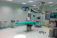 Ospedale, da luglio realizzati oltre cento interventi di day surgery