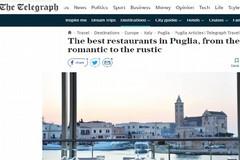 """Trani eccelle anche su """"The Telegraph"""": due i ristoranti recensiti"""