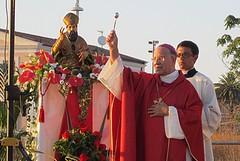 San Magno, verso la costruzione del nuovo plesso parrocchiale