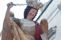 Trani si prepara alla peregrinatio in onore di San Michele Arcangelo