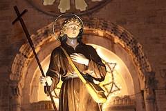 Il doppio regalo a San Nicola Pellegrino