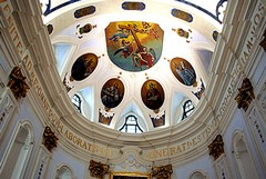 Parrocchia di Santa Chiara, oggi partono i festeggiamenti