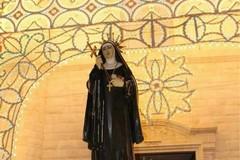 Santa Rita da Cascia, il programma dei festeggiamenti
