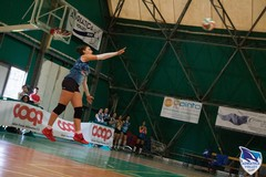 L'Adriatica Trani conferma la laterale Sara Binetti per la prossima stagione