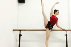 """""""Fateci tornare a danzare"""": un toccante video girato tra allievi e insegnanti delle scuole di danza di Trani"""