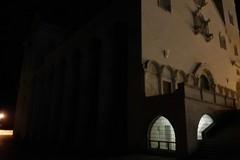 Torna il buio sulla Cattedrale di Trani