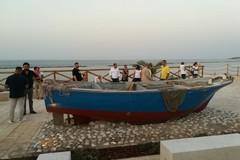 Inaugurata la passeggiata di Levante, un nuovo traguardo della riqualificazione della costa