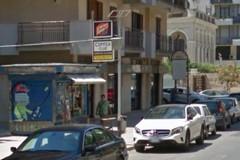 Chiosco di via Malcangi, all'asta la piccola edicola su una base di quasi 2mila euro