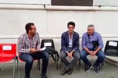 """Solo con Trani e Francesco di Toma: per il loro """"scontro"""" è 5 in pagella"""