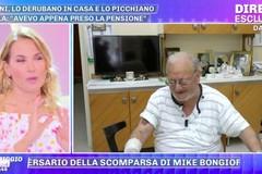 Picchiato e derubato, la storia del pensionato Nicola arriva in televisione