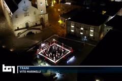 La grande bellezza di Trani ancora su Rai 1 per il Festival del Tango