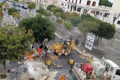Proseguono i lavori per l'abbattimento delle barriere architettoniche