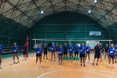 Lavinia Group Volley Trani, il campionato di serie B2 ai nastri di partenza
