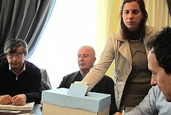 Appello per le Europee: «Scrutatori a sorteggio tra disoccupati»