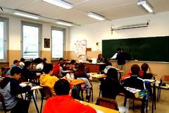 Le classi della scuola Rocca-Bovio-Palumbo incontrano Maria Antonietta Binetti