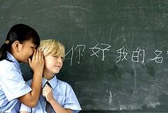 Al liceo De Sanctis di Trani esame di cinese per oltre cento studenti
