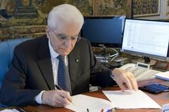 Il presidente Mattarella scrive ad una classe della D'Annunzio