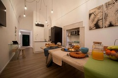Non un semplice bed and breakfast: nasce SōTrani