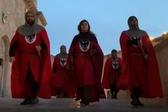 Settimana medievale a Trani, si parte oggi con la rievocazione delle gesta dei Templari