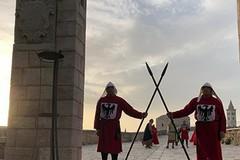 """L'associazione Trani Tradizione approda a Corato con """"Cor sine labi doli"""""""