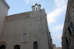 Comune di Trani, oggi e domani chiese e sinagoga aperte