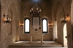 Religioni, oggi a Trani la giornata del dialogo ebraico-cristiano