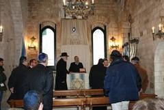 Settimana ebraica, oggi la penultima giornata di Lech Lechà