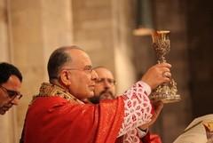Cattedrale, tutto pronto per la serata dedicata a monsignor Pichierri