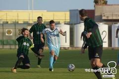 Vigor Trani sconfitta 3-0 a Bitonto