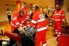 Croce rossa Trani: riparte il corso di primo soccorso