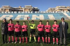 Apulia Trani contro il sessismo nel mondo del calcio ed esprime solidarietà ad Annalisa Moccia