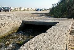 WWF Puglia, appello al sindaco per Boccadoro
