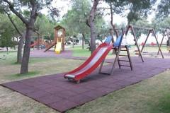 Parchi giochi comunali, in arrivo nuove attrezzature per bambini con disabilità
