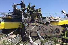 Disastro Ferrotramviaria, la Regione può essere citata come responsabile civile