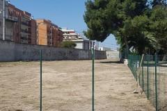 Villa Bini ospiterà l'area di sgambamento per cani