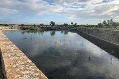 Area naturalistica Boccadoro, tra i nuovi servizi bagni chimici e tavoli pic-nic. Oggi la presentazione