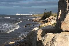 Analisi Goletta Verde, Legambiente Trani: «Contaminazione della foce non equivale a pregiudizio della balneabilità per la costa»