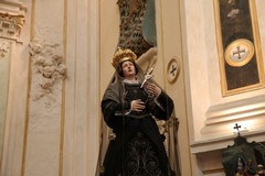 Riti quaresimali a Trani, in diretta streaming le celebrazioni in onore dell'Addolorata