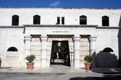 Cimitero, Trani#ACapo torna a chiedere spiegazioni sulle opere compiute nella cappella di San Michele Arcangelo