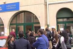 """Protestano gli infermieri precari: il 31 ottobre """"tutti a casa"""" per 120 operatori sanitari della Bat"""