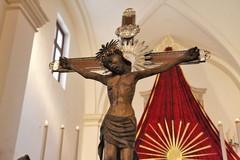 Festeggiamenti in onore del Santissimo Crocifisso di Colonna