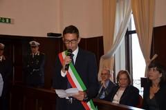 Presunti affari illeciti nel Comune di Trani, Bottaro rompe il silenzio: «Lasciamo lavorare i magistrati»