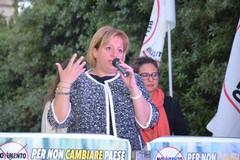 Consiglio comunale, si dimette la consigliera Antonella Papagni