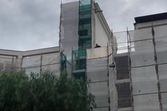 Morte bianca a Trani, Cgil Bat: «Mancano cultura della sicurezza e controlli»