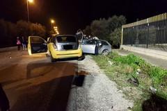 Incidente mortale a Barletta, gravi le condizioni del bambino ma non in pericolo di vita