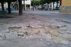 Piazza Kolbe, si affrettano i tempi ed il quartiere (e la parrocchia) respirano