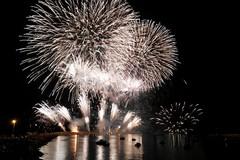 Festa patronale, i fuochi d'artificio donati dalla Confraternita del Carmine