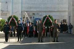 Commemorazione dei defunti a Trani, oggi la cerimonia nel cimitero comunale