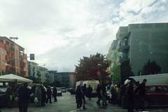 Ambulanti e piccolo commercio italiano in rivolta: cominciano le azioni di protesta di piazza