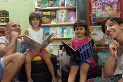 Alla libreria Miranfù un corso di animazione alla lettura